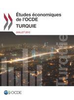 �tudes �conomiques de l'OCDE : Turquie