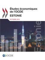 �tudes �conomiques de l'OCDE : Estonie