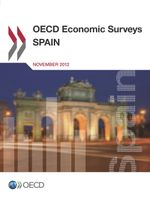 OECD Economic Surveys: Spain 2012