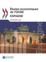 �tudes �conomiques de l'OCDE : Espagne