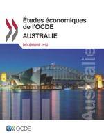 �tudes �conomiques de l'OCDE : Australie