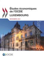 �tudes �conomiques de l'OCDE : Luxembourg