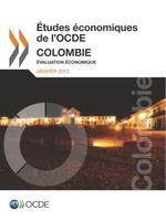 �tudes �conomiques de l'OCDE : Colombie