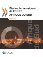Études économiques de l'OCDE : Afrique du Sud