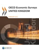 OECD Economic Surveys United Kindgom 2013