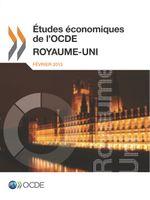 Études économiques de l'OCDE : Royaume-Uni