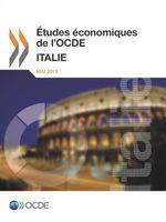 Études économiques de l'OCDE: Italie
