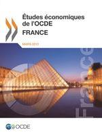 Études économiques de l'OCDE : France