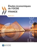 �tudes �conomiques de l'OCDE : France