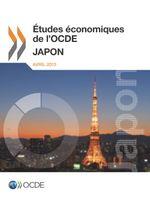 Études économiques de l'OCDE: Japon
