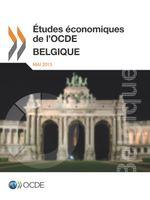 �tudes �conomiques de l'OCDE : Belgique