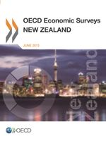 OECD Economic Surveys: New Zealand