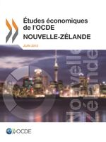�tudes �conomiques de l'OCDE : Nouvelle-Z�lande