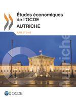 �tudes �conomiques de l'OCDE : Autriche