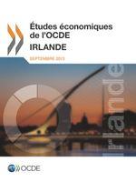 Études économiques de l'OCDE : Irlande