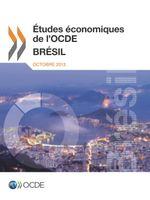 Études économiques de l'OCDE : Brésil
