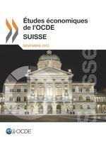 �tudes �conomiques de l'OCDE : Suisse