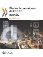 Études économiques de l'OCDE : Israël