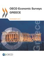OECD Economic Surveys: Greece