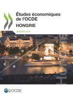 Études économiques de l'OCDE : Hongrie