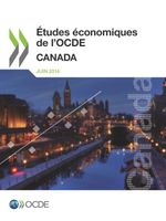 Études économiques de l'OCDE : Canada