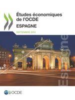 Études économiques de l'OCDE: Espagne