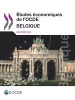 Études économiques de l'OCDE : Belgique
