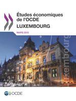 Études économiques de l'OCDE : Luxembourg
