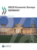 OECD Economic Surveys: Germany 2016