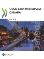 OECD Economic Surveys: Canada 2018
