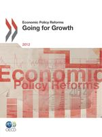 Economic Policy Reforms 2012