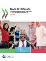 TALIS 2018 Results (Volume II)