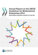 Annual Report on the OECD Guidelines for Multinational Enterprises 2014