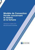 Modèle de Convention fiscale concernant le revenu et la fortune 2010