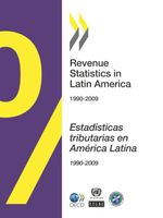 Revenue Statistics in Latin America
