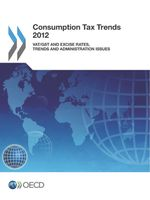 Consumption Tax Trends 2012