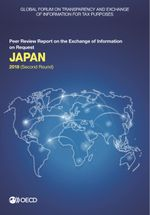 Global Forum on Transparency and Exchange of Information for Tax Purposes: Japan 2018 (Second Round)