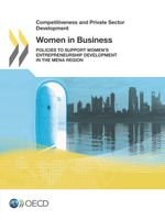 Women in Business: Policies to Support Women's Entrepreneurship Development in the MENA Region