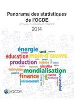 Panorama des statistiques de l'OCDE