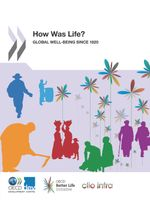 How Was Life? Global Well-Being since 1820