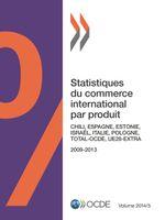 Statistiques du commerce international par produit