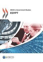 OECD e-Government Studies: Egypt