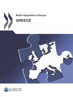 Better Regulation in Europe: Greece 2012