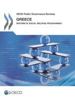 Greece: Reform of Social Welfare Programmes