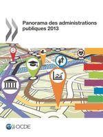 Panorama des administrations publiques