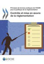 Principes de bonnes pratiques de l'OCDE pour la politique de la réglementation