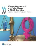Women, Government and Policy Making in OECD Countries