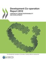 Development Co-operation Report 2012
