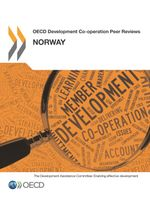 OECD Development Co-operation Peer Reviews: Norway 2013