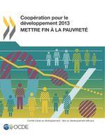 Coop�ration pour le d�veloppement 2013